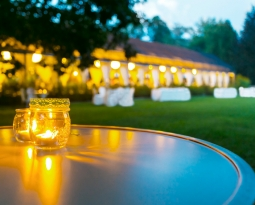 8 Tips for planning an outdoor wedding